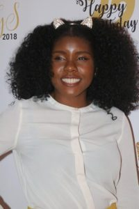 Ashley Lamarre